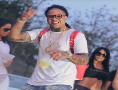 RudeBoy Dinero - Flow (Video)