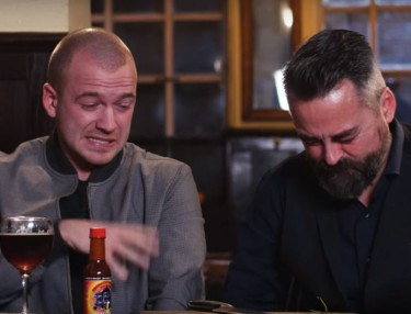 Two Guys Eat The World's Hottest Chili Pepper: The Carolina Reaper