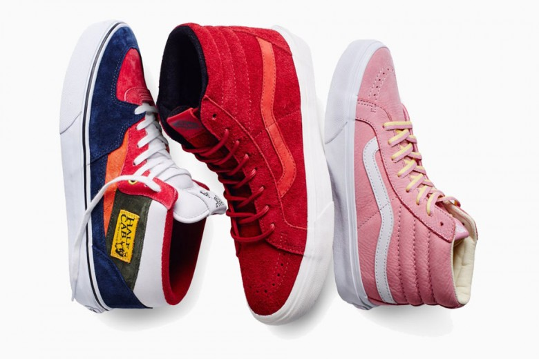 Vans 2016 'Year of the Monkey' Collection
