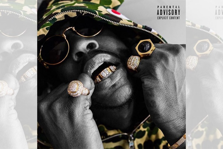 2 Chainz - Felt Like Cappin (Mixtape)