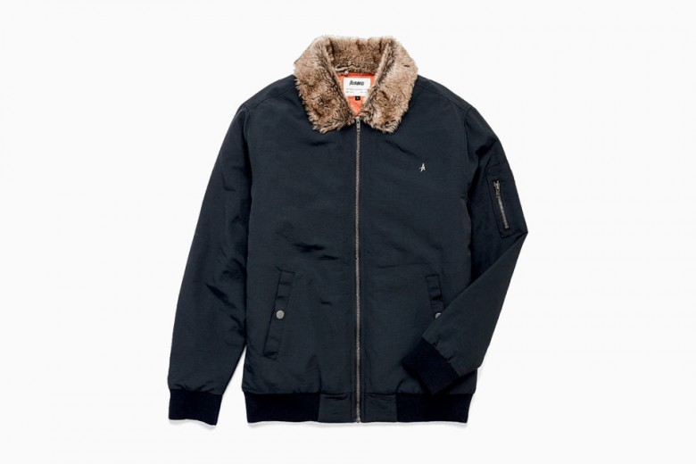 Altamont's Fall 2016 Collection