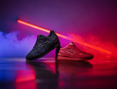 ASICS GEL-Lyte III Valentine's Day Pack