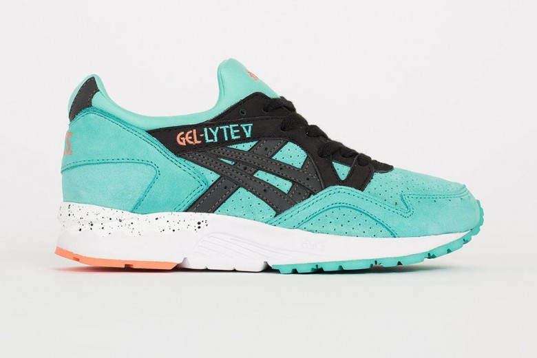ASICS Tiger 'Miami' Pack