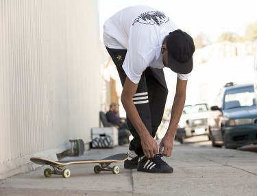 DGK x adidas Skateboarding 2016 Collection