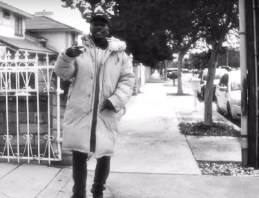 Dizzy Wright - Plotting (Video)