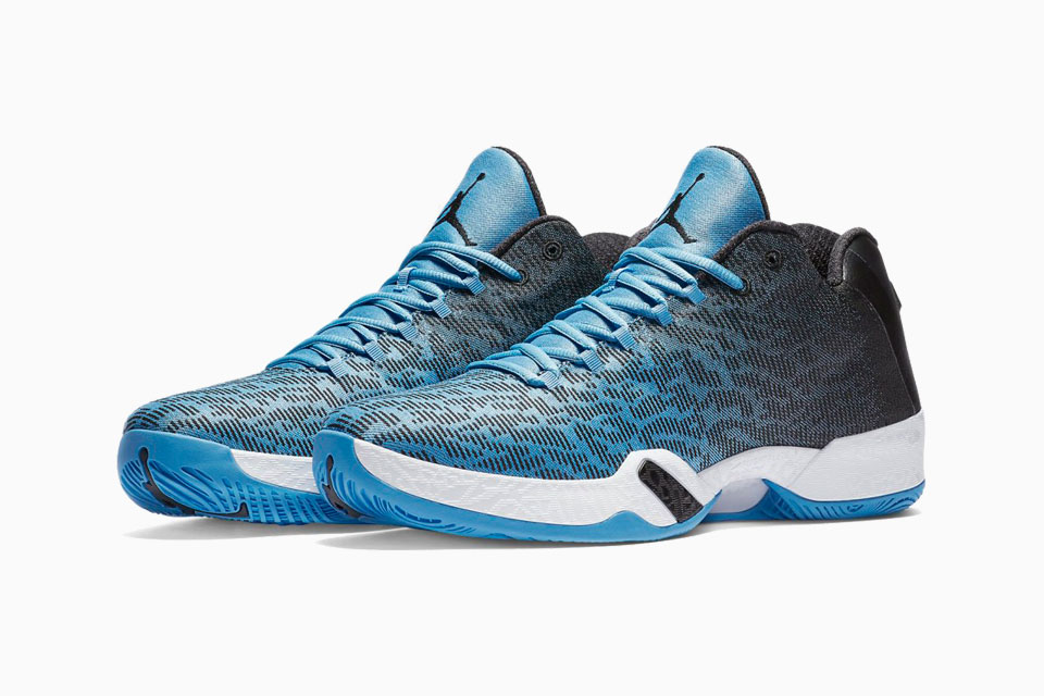 Air Jordan XX9 Low UNC