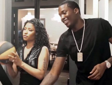 Meek Mill - The Trillest (Video)