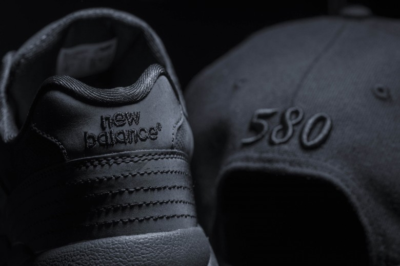New Era x New Balance MRT580