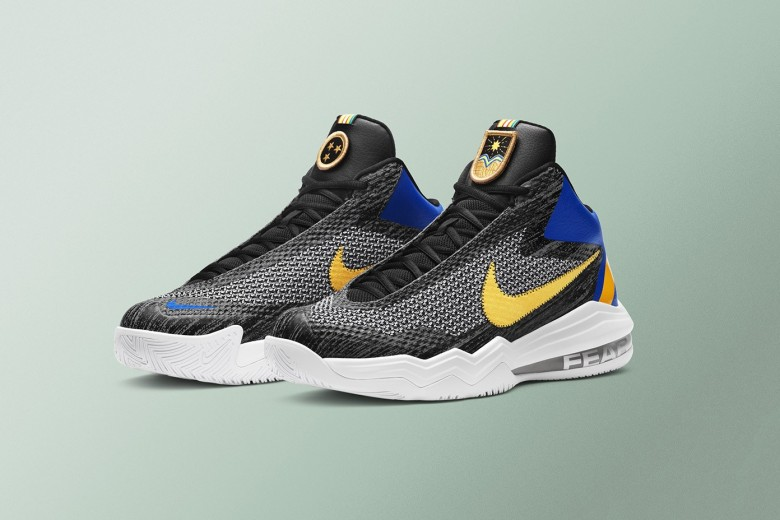 Nike Royalty Collection For All-Star Weekend