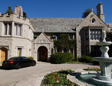Playboy Mansion