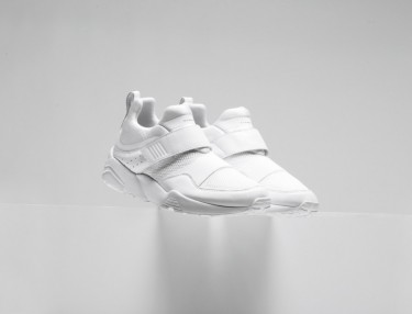 Stampd x PUMA Strapped Blaze of Glory
