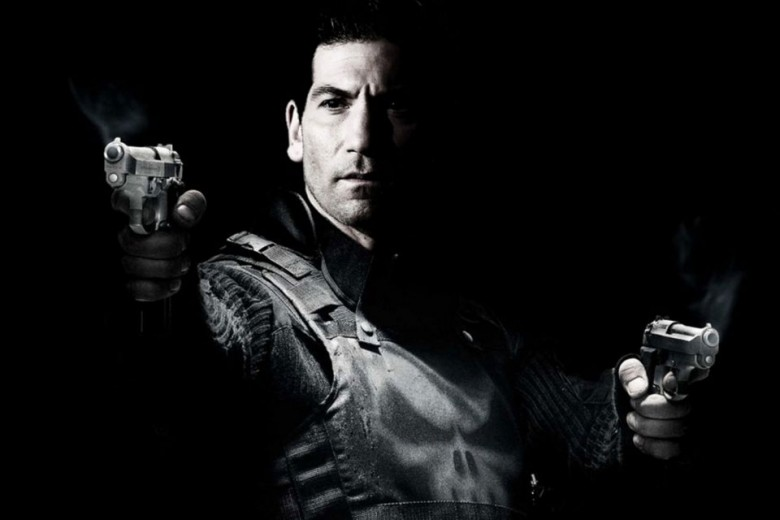 Jon Bernthal as The Punisher