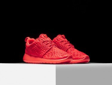 Nike Roshe One DMB Bright Crimson