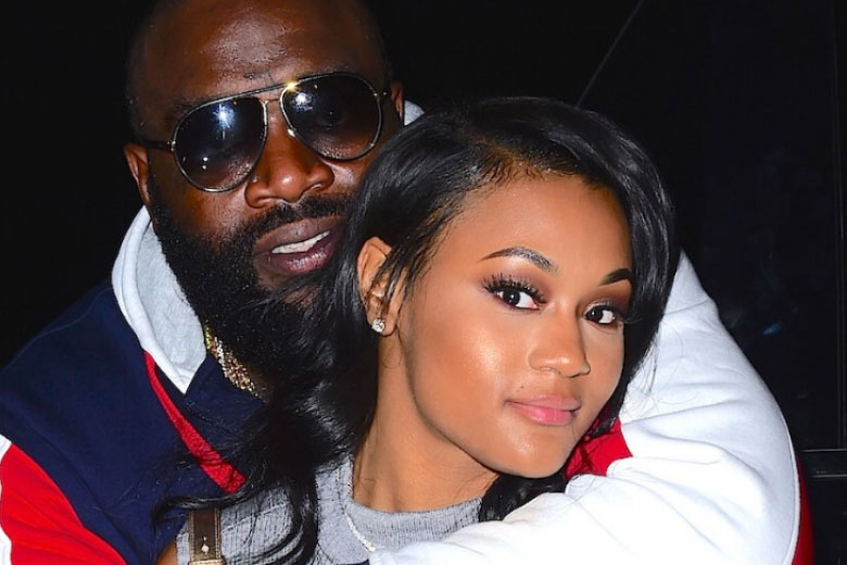 Lira Galore Opens Up About Rick Ross Break-Up ...