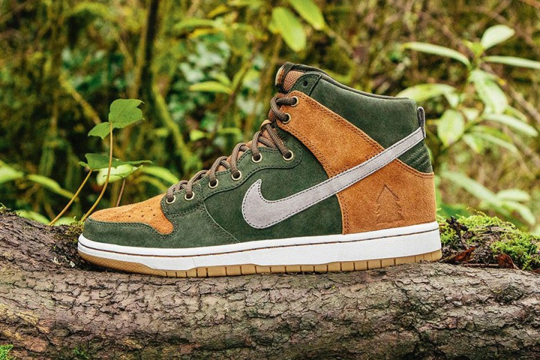 dunk high premium sb homegrown