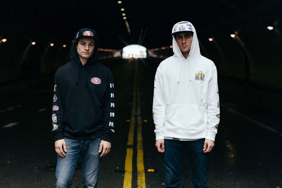 '47 x Black Scale x Benny Gold - SB50 Boutique Collection
