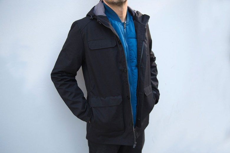 Tavik's Men's Fall 2016 Collection