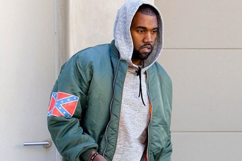 Kanye West Boosted Sales For Alpha Industries' Bomber Jackets ...