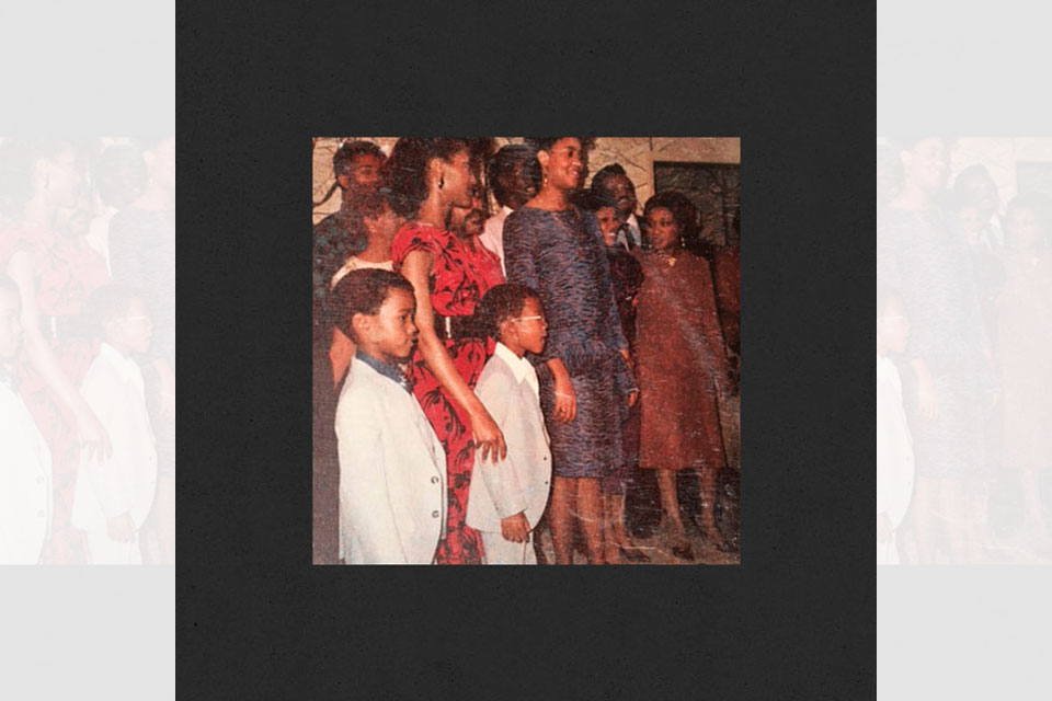 Kanye West x Kendrick Lamar -- No More Parties In LA
