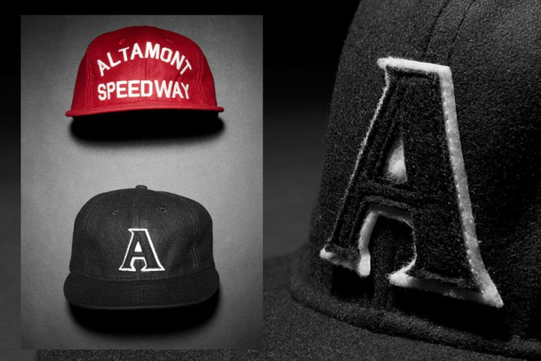 Altamont x Ebbets Field 10th Anniversary Capsule