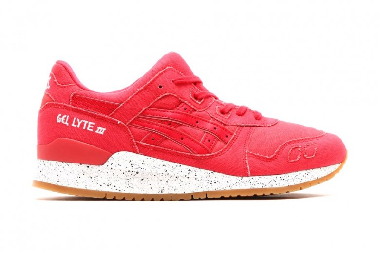 ASICS GEL-Lyte III Canvas
