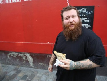 Action Bronson's F*ck, That's Delicious Season 1 (Trailer)