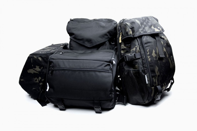 DSPTCH Introduces Camera Bag Collection