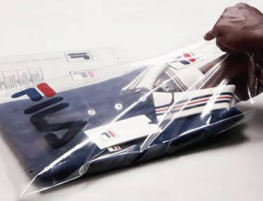 See How the Iconic FILA Polo Shirt is Made