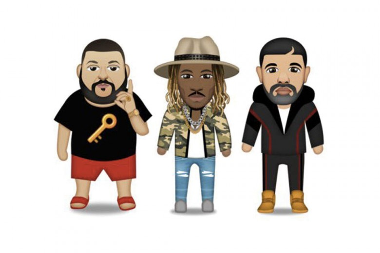 Future emoji pack
