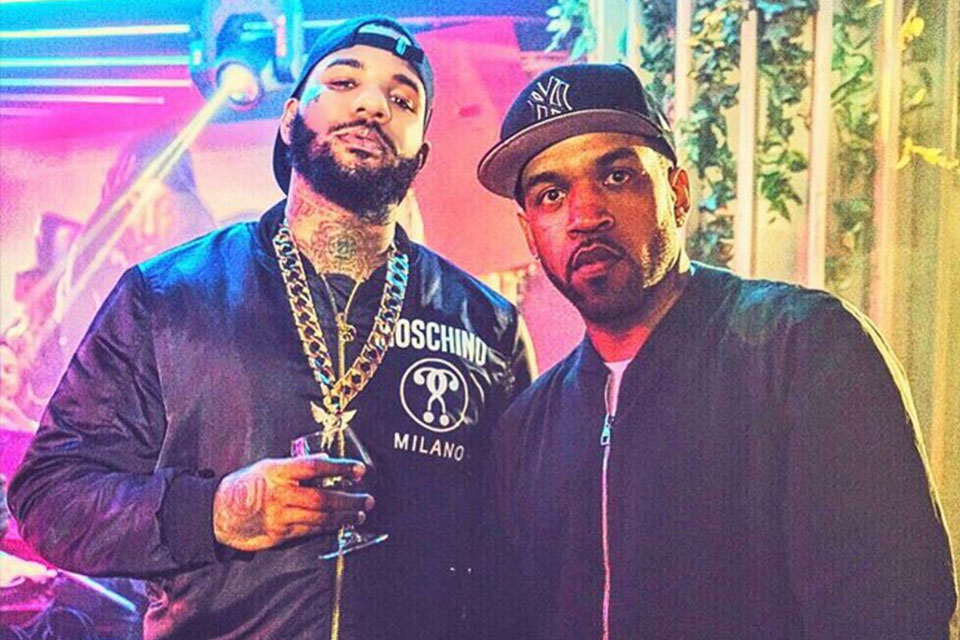 Game & Lloyd Banks