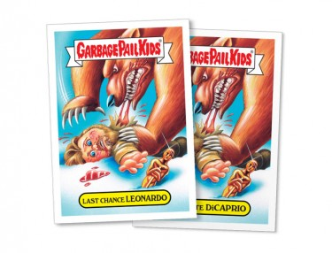 Garbage Pail Kids Releases Limited Oscars-Inspired Set