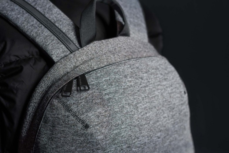 Herschel Supply Introduces New ApexKnit Technology