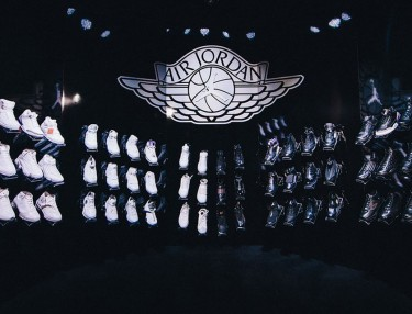 Kobe Bryant Gifted Entire Air Jordan Line as Retirement Gift