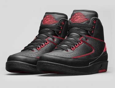 Air Jordan 2 Retro Alternate