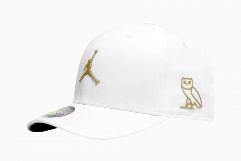 OVO x Jordan 2016 Collection