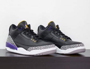Kobe Bryant x Air Jordan Collection