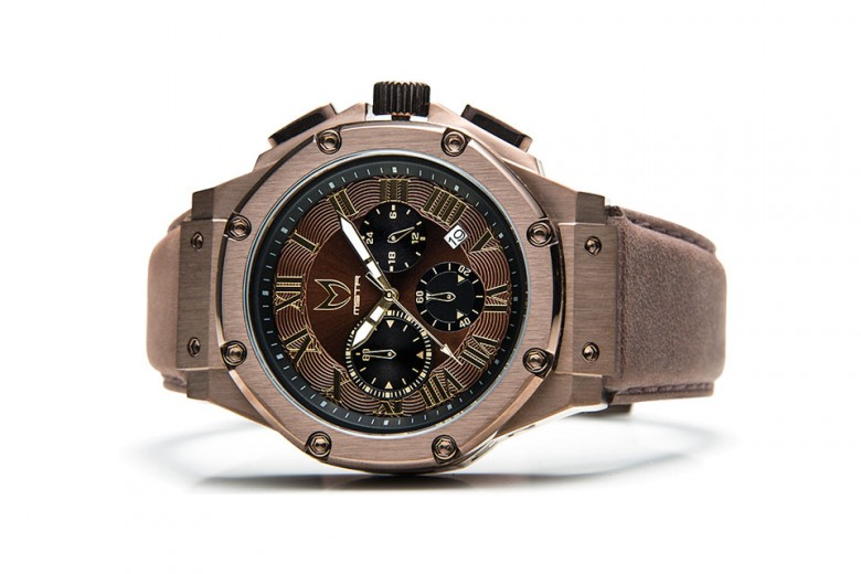 Meister Watches Unveils Spring 2016 Offerings