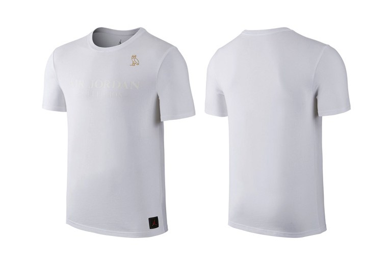 OVO x Jordan Brand Apparel Collection