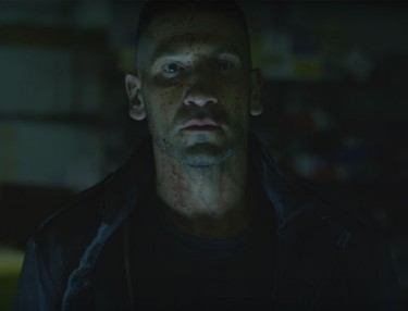 The Punisher, Elektra Introduced in New Daredevil Trailer