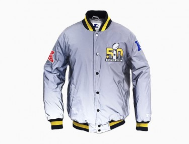 Starter 'Super Bowl 50' Jacket