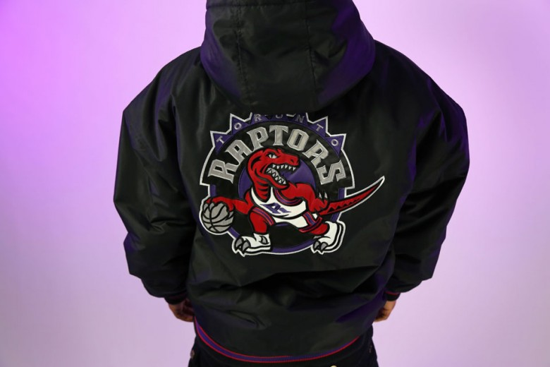 VILLA x Starter Raptors All-Star Parka