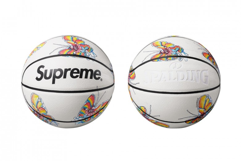 Supreme 2016 Spring/Summer Accessories Collection