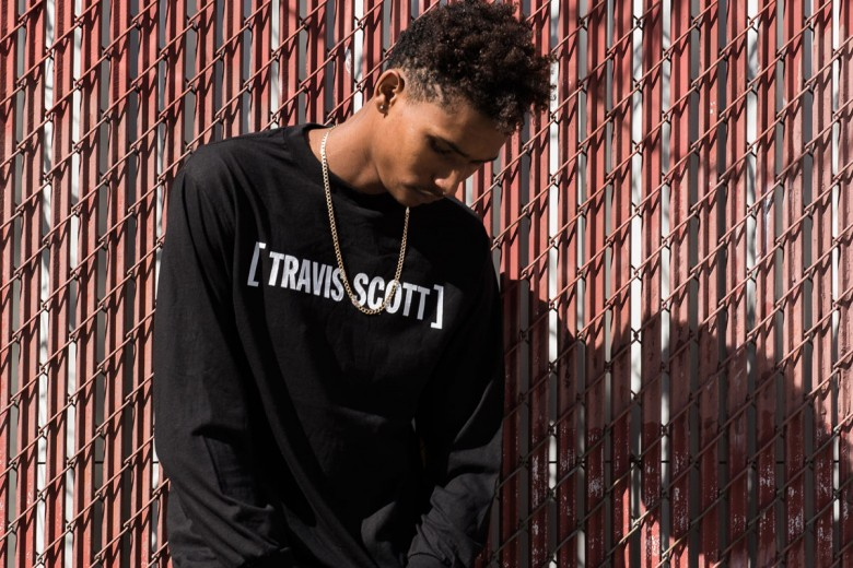 Diamond Supply Co. x Travi$ Scott Collection