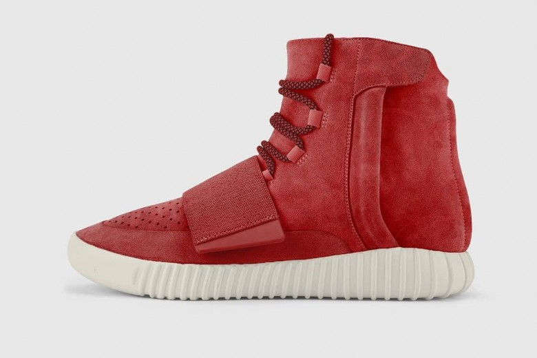 Yeezy Boost 750 - Chinese New Year