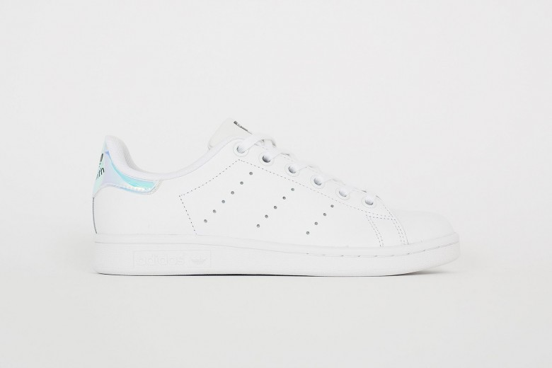 Stan Smith Metallic Snake