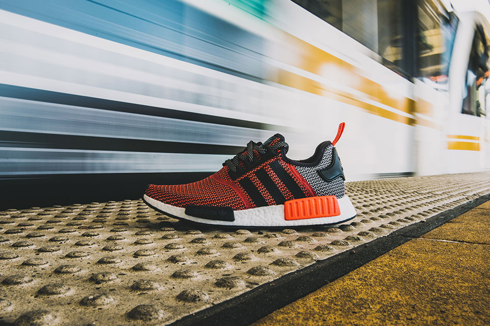 Adidas Originals Launches the NMD_LA Exploration Tour