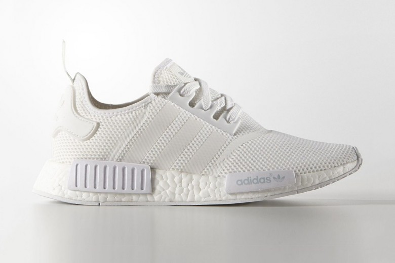 Adidas NMD 'Monochrome' Pack