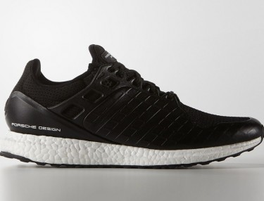 Porsche Design x Adidas Ultra Boost