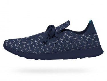 Native Reflective Apollo Moc 3M Lightning