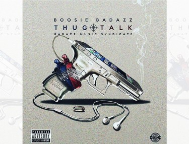 Boosie Badazz - Thug Talk (Mixtape)